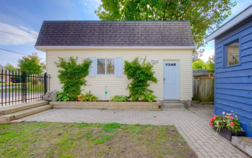 39 Oakwood Ave, Kitchener