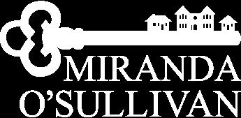 Miranda O'Sullivan
