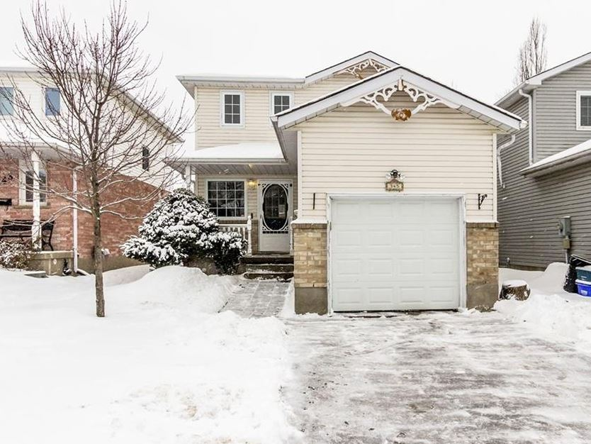 345 Bankside Drive, Kitchener